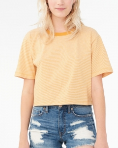 Áo Aero Boyfriend Crop Top