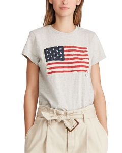 Ralph Lauren Cotton Tee