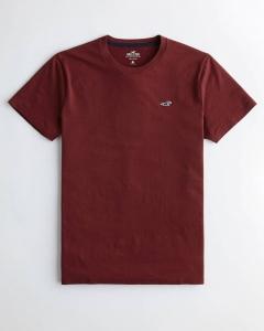Áo thun Hollister màu đỏ