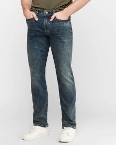 Jean Express Medium Wash Straight