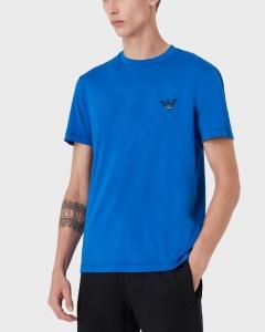 Áo Armani xanh dương