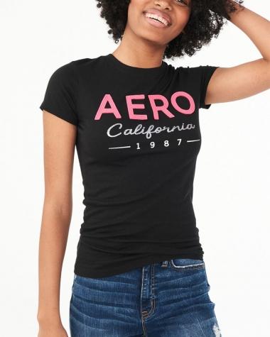 Áo Aero màu  đen