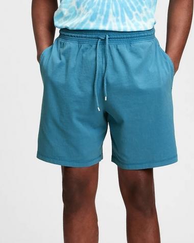Short Gap Jersey Pull-On